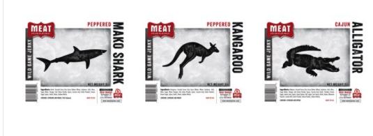 Meat Maniac Jerky