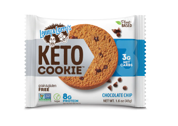 Lenny and Larrys Keto Cookies at Kroger