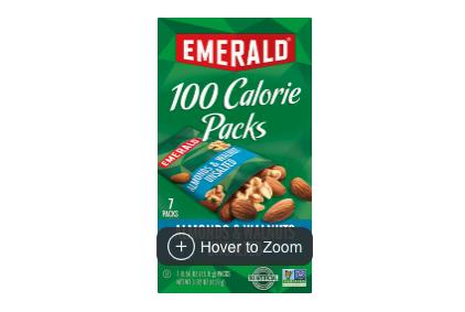 Emerald Natural Almonds at Kroger