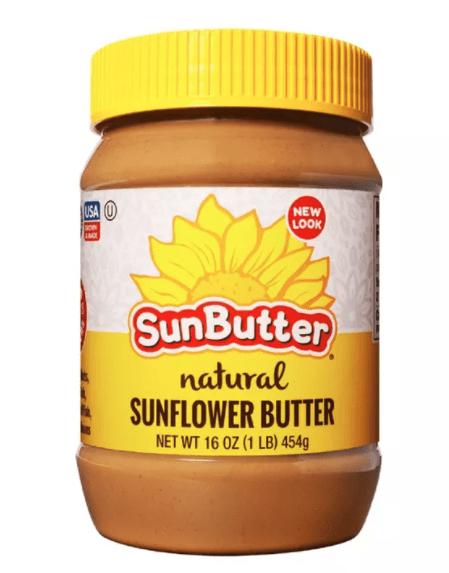 Sunflower Butters