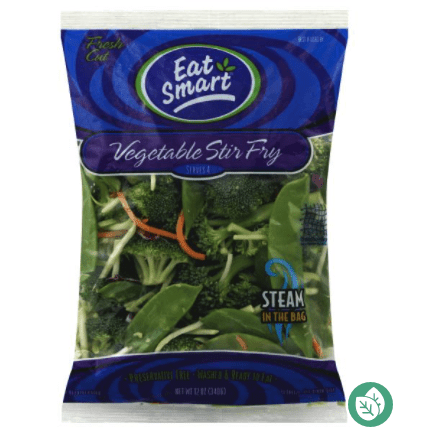 Publix Vegetable Stir Fry