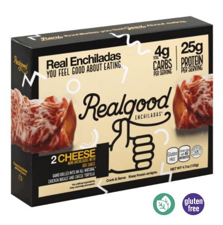 Realgood Enchiladas