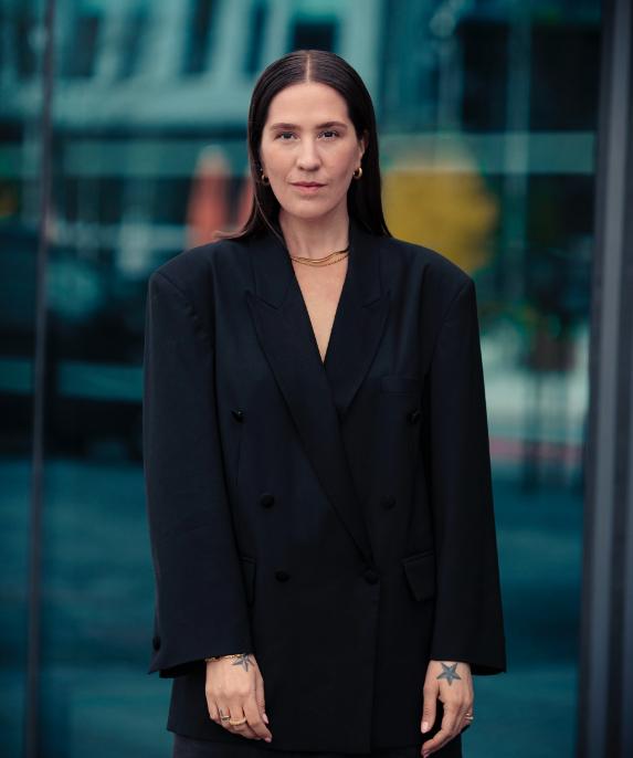 Ida Elise Eide Einarsdóttir