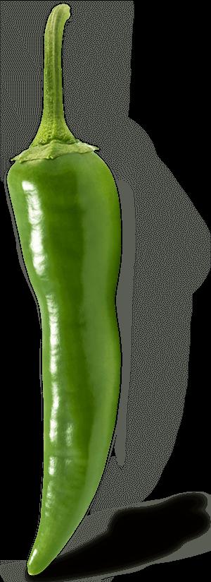 Chili Grün