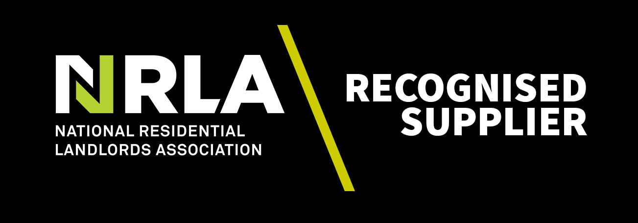 NRLA recognised supplier
