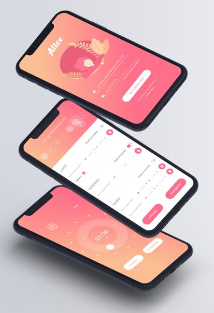 image ConceptRH - Alternateeve UX/UI Studio