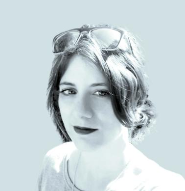 Daphné Couture copywriter - Alternateeve UX/UI Studio