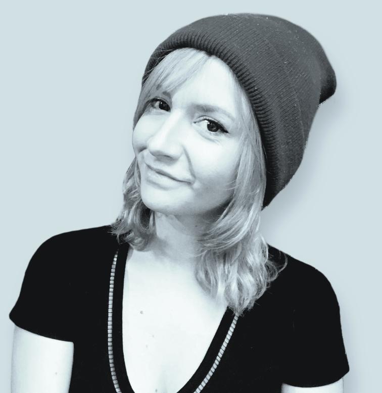 Anne-Sophie Guérard product owner - Alternateeve UX/UI Studio