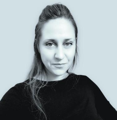 Serena Capozzi directrice artistique - Alternateeve UX/UI Studio