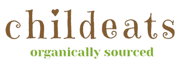 Child care catering logo