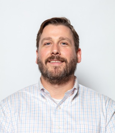Jared Penny - CEO