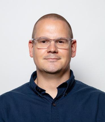 John Tredway - Managing Director