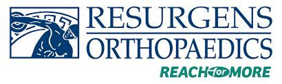 Resurgens Orthopaedics  - Logo