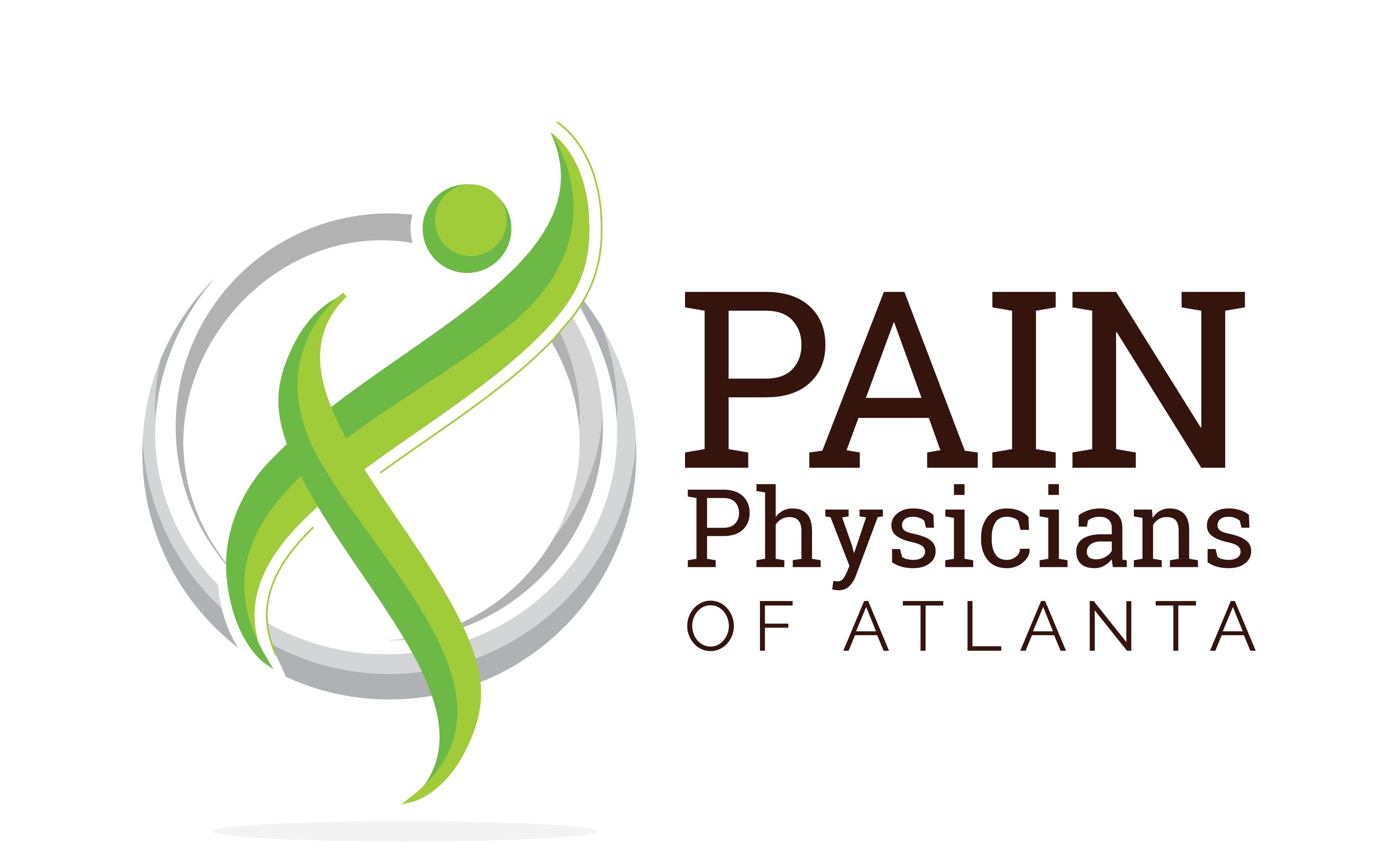 PAIN Physicians of Atlanta - Logo