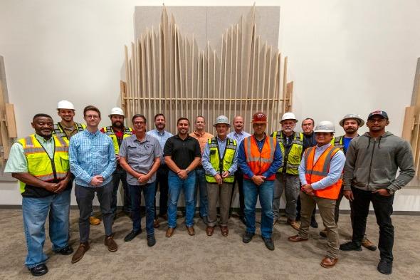 Professional Construction Crew, Pencor Construction