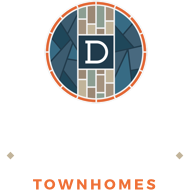 Dinwiddie Street Housing Logo