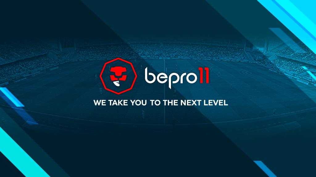 bepro11 logo