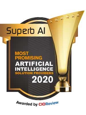 Superb AI Awarded by CIO Review