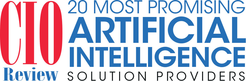20 Most Promising Artificial Intelligence Solution Providers – CIO Review