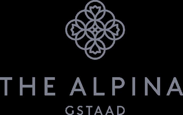 Alliants client logo - The Alpina Gstaad