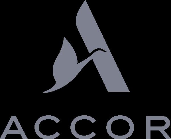 Alliants client logo - Accor