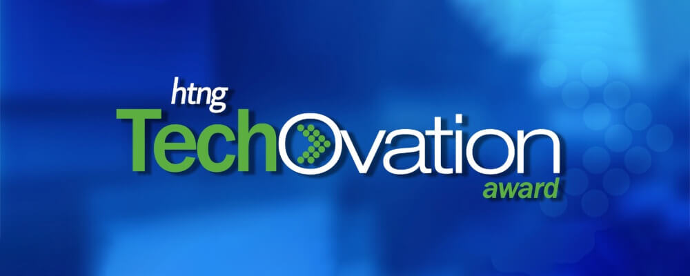 HTNG TechOvation 2020 Award Competition