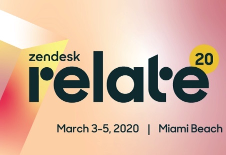 Zendesk Relate Conference 2020