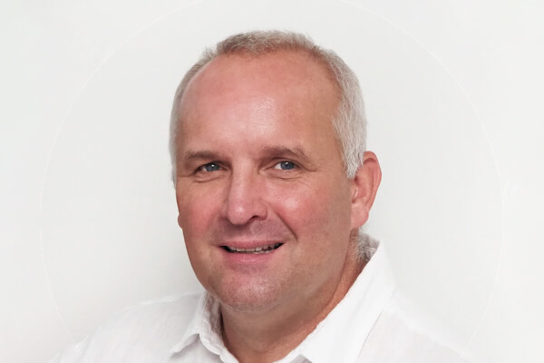 Photo of Nick Daniels