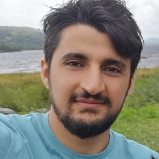Jahid Zaynal