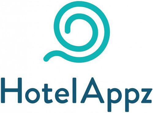 HotelAppz logo