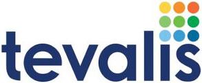 Tevalis logo