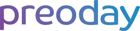Preoday logo