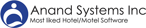 Anand Systems logo