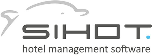 SIHOT logo