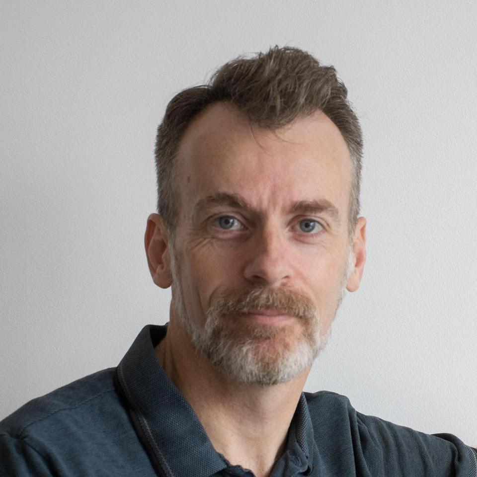 Alan O'Riordan
