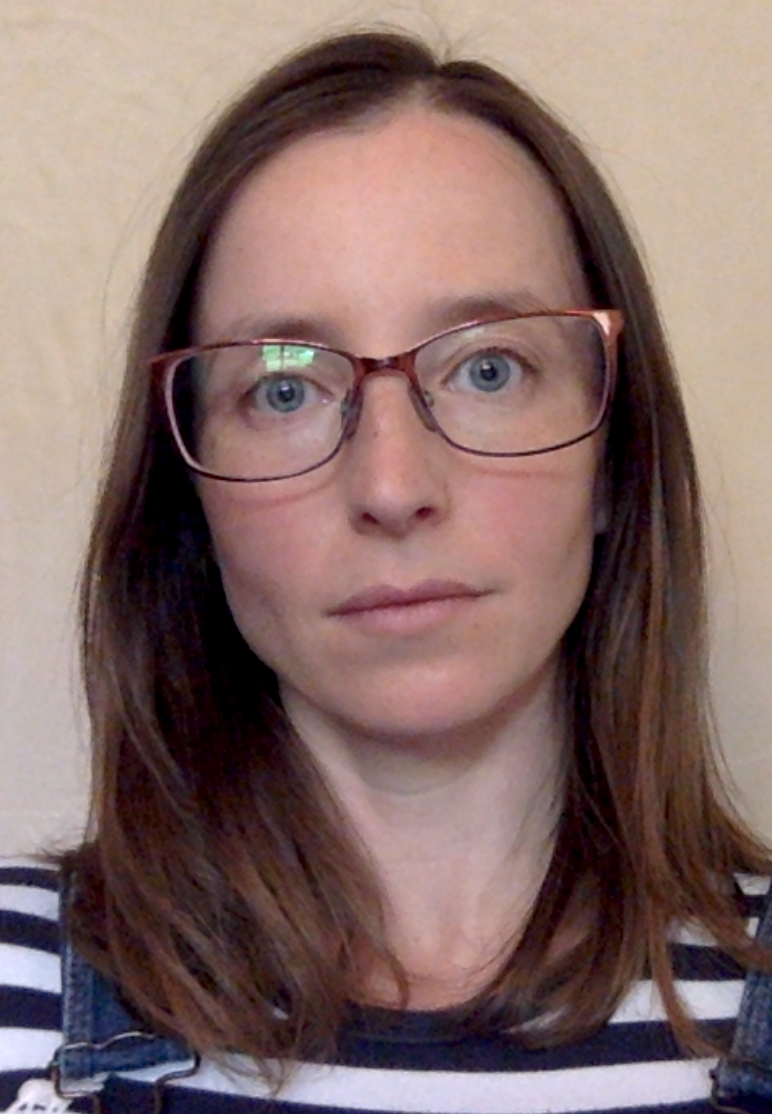 Dr Sarah Ward