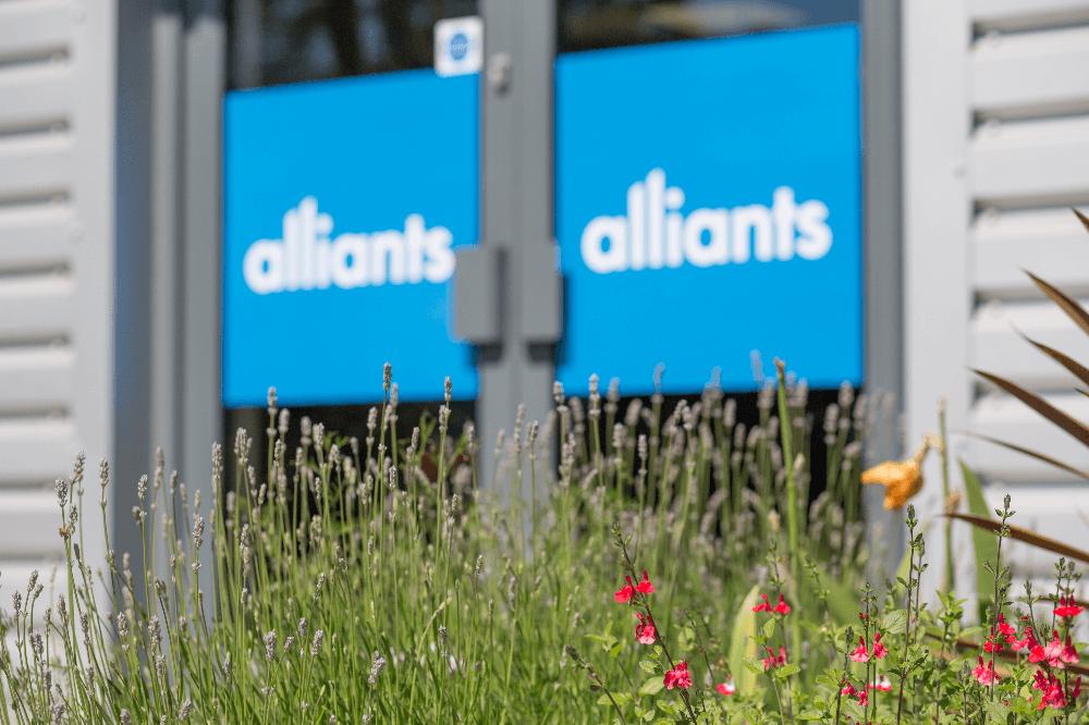 Alliants office