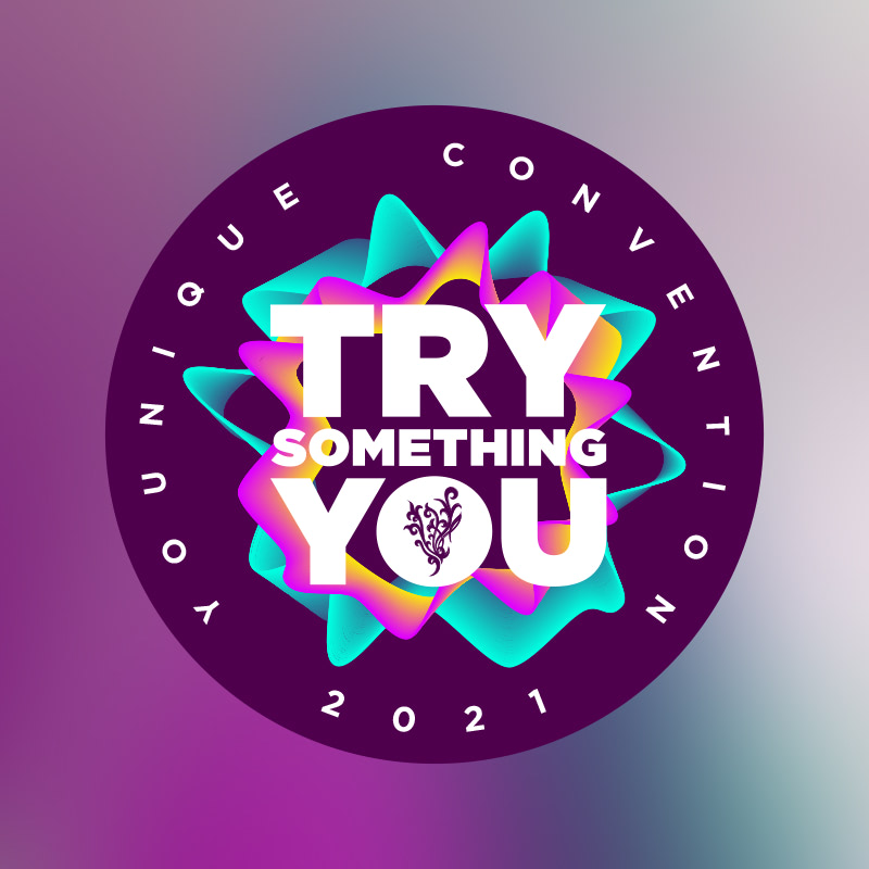 Try Something You
