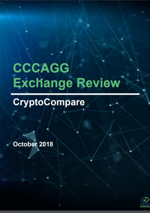 Exchange Review October 2018