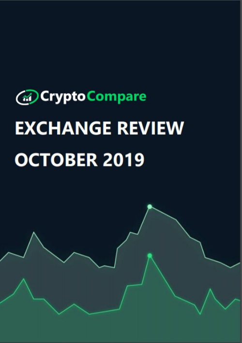 Exchange Review October 2019