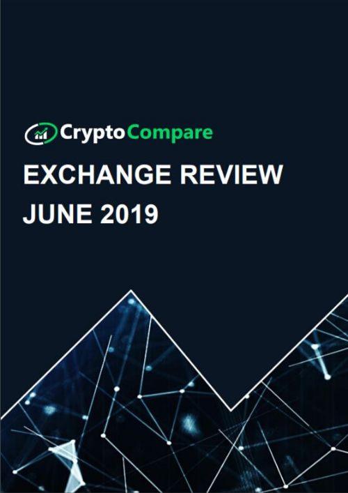 Exchange Review June 2019