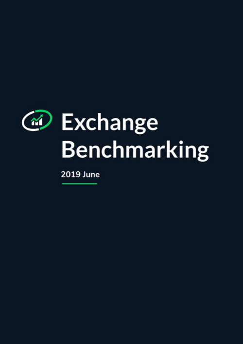 Exchange Benchmark June 2019