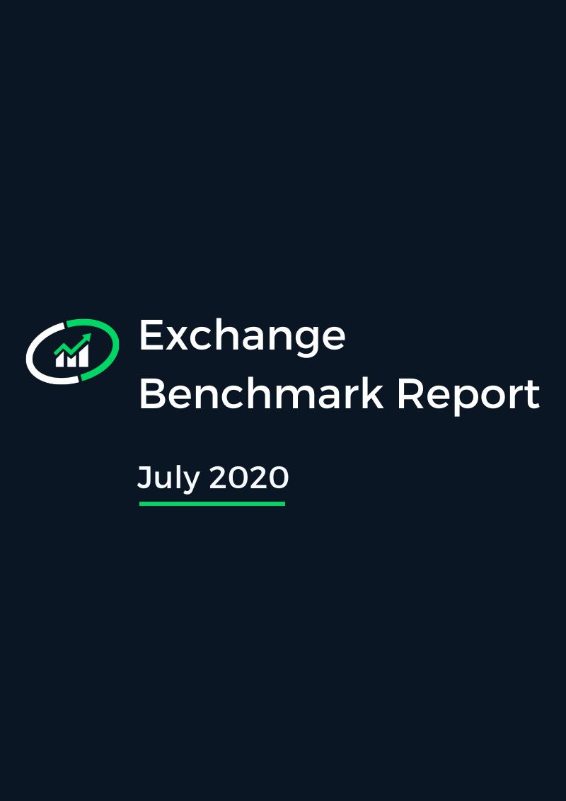 Exchange Benchmark July 2020