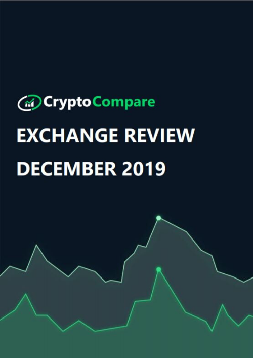 Exchange Review December 2019