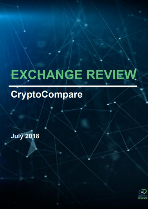 Exchange Review July 2018