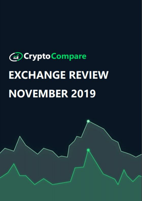 Exchange Review November 2019