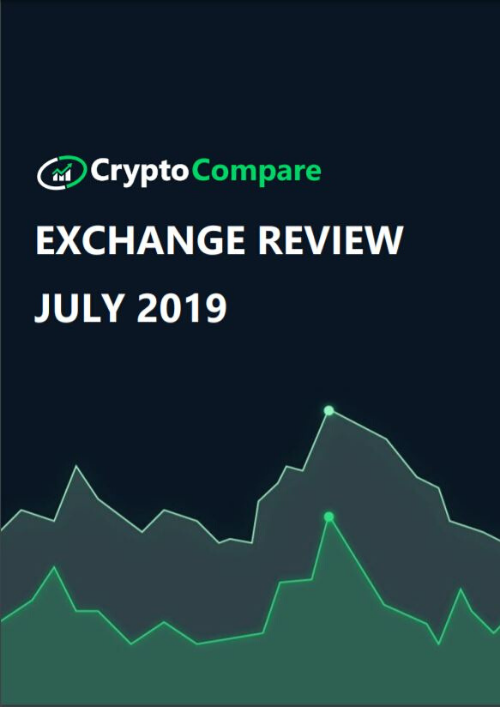 Exchange Review July 2019