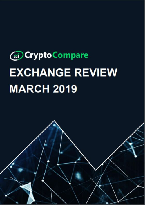 Exchange Review March 2019