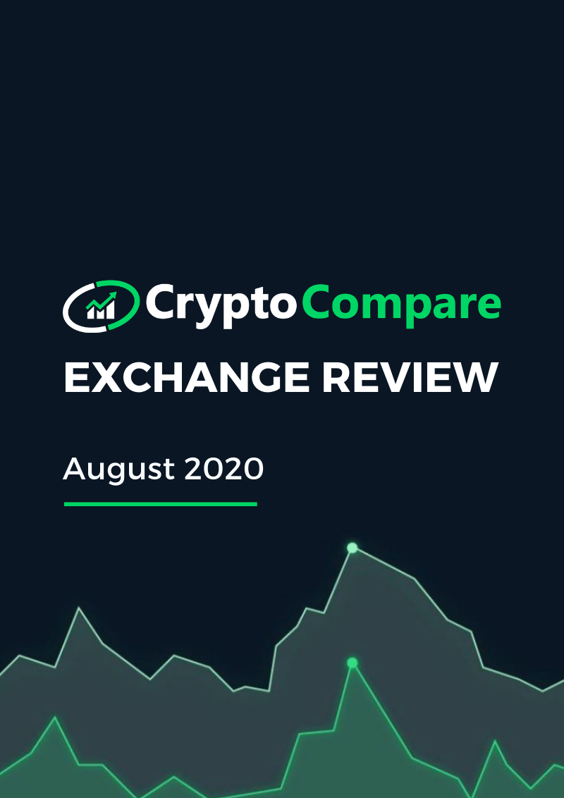 Exchange Review August 2020