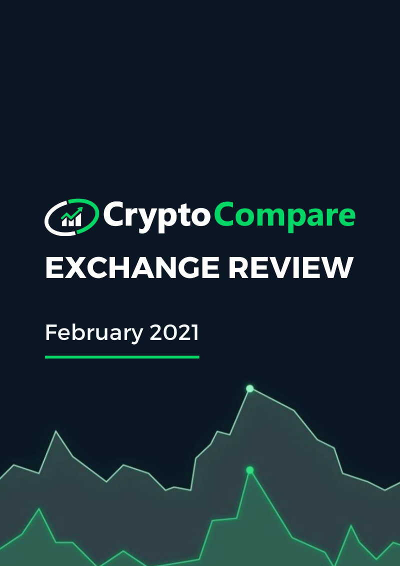 Exchange Review February 2021